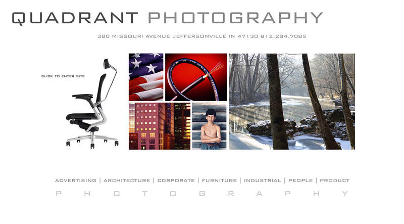 ©2011 Quadrant Inc